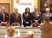 Jornada Clausura Encuentro Salud Iberoamericano