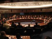 Sala de Conferencias Europa