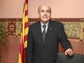 Boi Ruiz, Conseller de Salut de Catalunya