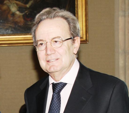 ENTREVISTA A IGNACIO PARA XII ANIVERSARIO FUNDACION BAMBERG