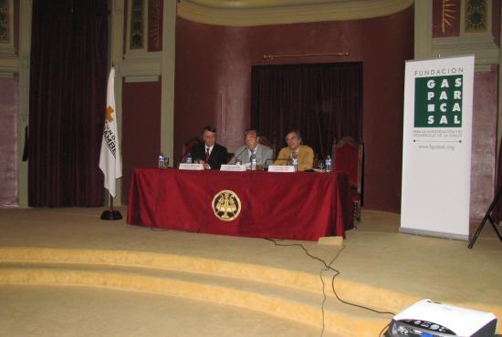 El Futuro de la Innovación Biomédica en España