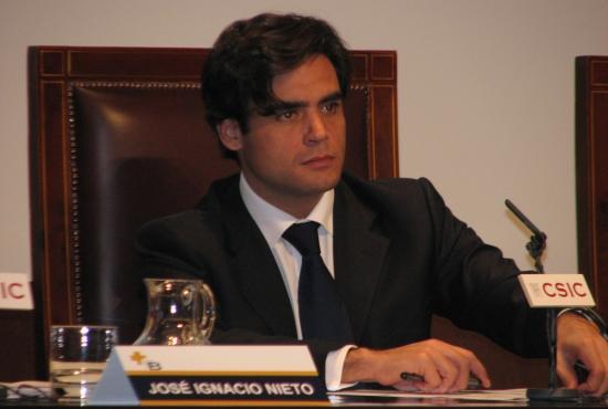 El consejero de sanidad de la comunidad de Madrid inaugura la conferencia