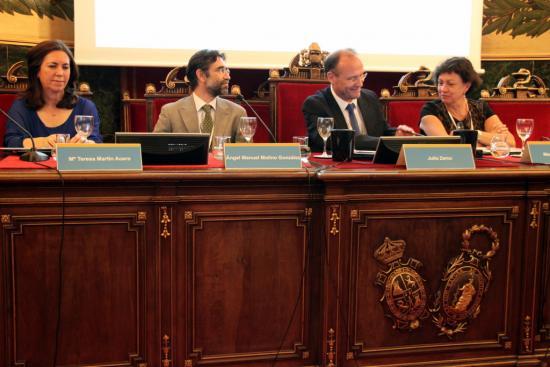 Segunda Sesión de Debate