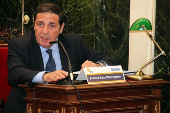 Conferencia del Consejero de Sanidad de Castilla y León