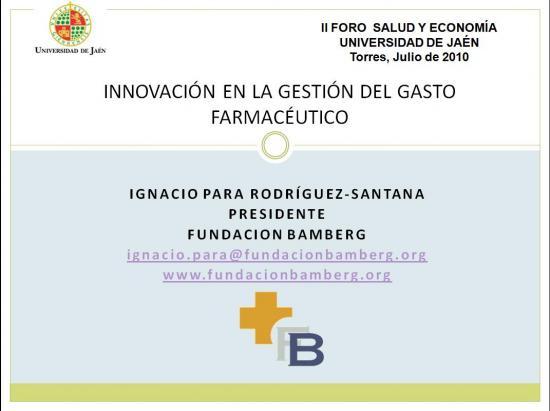 Curso de Verano de la Universidad de Jaén