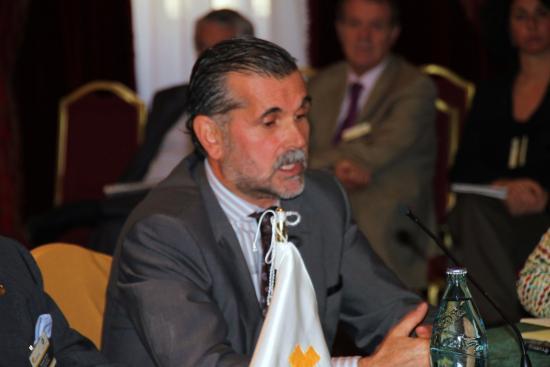 Juan José Polledo, Director de Pfizer