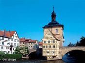 Bamberg es la ciudad ideal de los alemanes