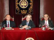 Fernando Lamata, Ignacio Para, José Soto