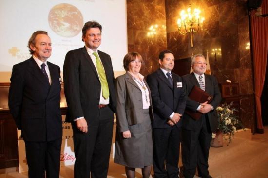 Jornada de Reflexión de la Fundación Bamberg