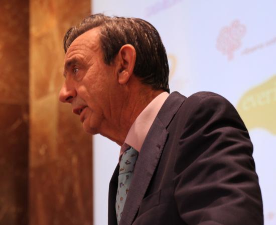 Antonio Burgueño