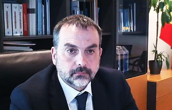 Director General de Asistencia Sanitaria de Galicia