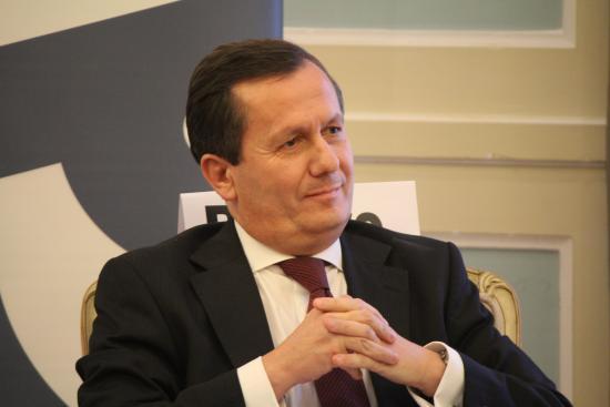 Rui Ivo, Presidente do Conselho Directivo da Administração Central do Sistema de